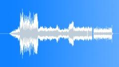 FX Siren Break Sound Effect