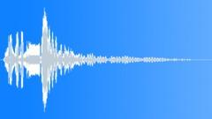 FX Slamouter Sound Effect