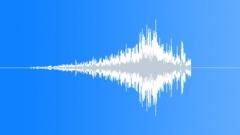 FX Slider Stop - sound effect