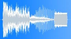FX Slow Beepy Ender Sound Effect