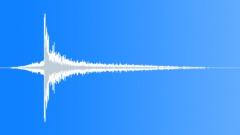 FX Slow Low Ender - sound effect