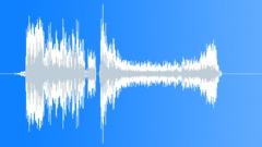FX SLOW POW SWIPE Sound Effect