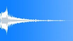 FX Soft The Tech Boom Sound Effect
