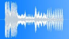 FX Sounds Broken Sound Effect