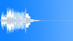 FX Spin Scroll Beep Sound Effect