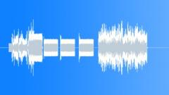 FX Spinny Beepy Breaker Sound Effect