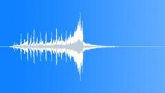 FX Spinup Sound Effect
