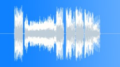 FX STATIC OMATIC Sound Effect