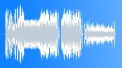 FX Static Spin Sound Effect