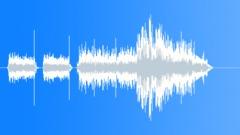 FX Static Zap - sound effect