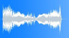 FX Stereo Swipe Sound Effect