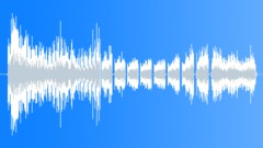 FX Stirry Ode Sound Effect