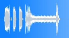 FX Studder Scratcher Sound Effect