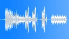 FX Stuttering Trani - sound effect