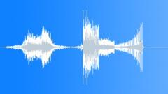 FX Swoosh Bump Swipe Sound Effect