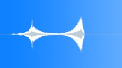 FX Swooshy Bell Sound Effect