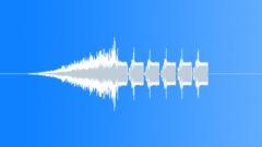 FX Tech Stop - sound effect