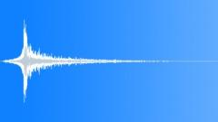 FX Textured Pre Boom Sound Effect