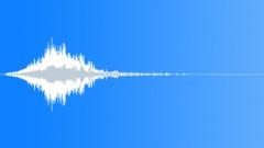 FX Textured Slice Sound Effect