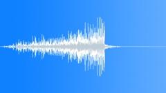 FX Textured Wipe Up - sound effect