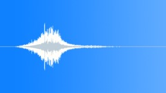FX THICK FLY BY Sound Effect