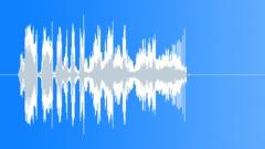 FX Totally Spun Sound Effect