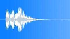 FX Tough Static Slammer Sound Effect