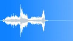 FX UCHR Back Forth Pound N Wipe Sound Effect