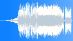 FX Wailin Stats - sound effect