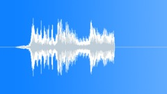 FX WHITE NOIZE STOPPER Sound Effect