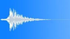 FX Wipe N Boom - sound effect