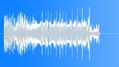 FX Wound Down - sound effect