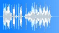 FX Your A Wierdo Sound Effect