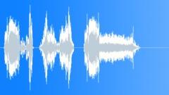 FX Zap Scratch Machiner - sound effect