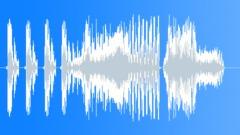 FX Zippy Bounce Up - sound effect
