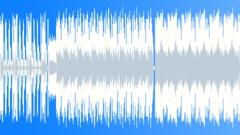 Stock Music of bass instru 85 bpm