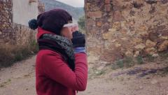 Exploring the world with google glasses Arkistovideo