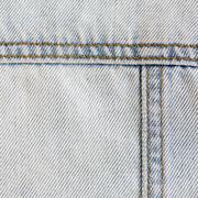 Jean white old texture background Stock Photos