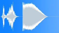 Combo Whoosh To Heavy Sub Drop 6 (Trailer, Deep, Earthquake) Sound Effect