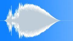 Combo Whoosh To Heavy Sub Drop (Trailer, Deep, Earthquake) Sound Effect