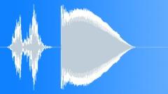 Combo Whoosh To Heavy Sub Drop 8 (Trailer, Deep, Earthquake) Sound Effect