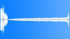 Pad Aggressive - sound effect
