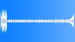 Pad Bang Studder Stereo Pad - sound effect