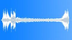 Pad Beepin Rise Sound Effect