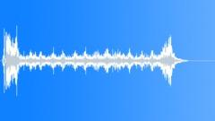 Pad Big Weirdo - sound effect