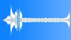 Pad Brakey Sound Effect