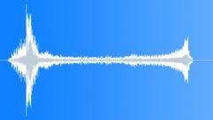 PAD CHOPPY POW PAD N WIPE Sound Effect