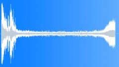 PAD CHR BEEPY IMPACTOR Sound Effect