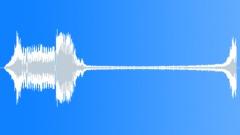 PAD CHR Buzzerfied - sound effect