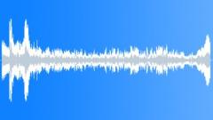 Pad CHR Darker - sound effect
